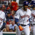 Astros regresan a casa arriba 3-2 en Serie Mundial